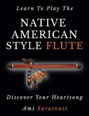 Native American Flute Book